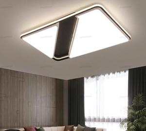 10-15square sayaçlarda Restoran Oda Luminarias Para Teto İçin Yatak odası için Sıcak Satış Yuvarlak / Kare AC110-220V Tavan Işık