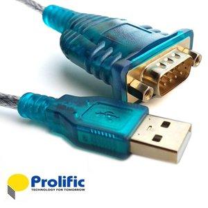 Компьютерные кабели разъемы Android Mac Win 10 8 Plaific PL2303 USB RS232 Serial DB9 Com Port Adapter кабель