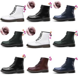 여자 겨울 신발 스노우 부츠 숙녀 겨울 따뜻한 부츠 야외 가짜 여우 모피 유행 겨울 2020 새로운 XDX-1 # 3993222