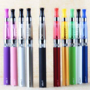 factory price e cigarette CE4 eGo Starter Kit E-Cig Electronic Cigarette Zipper Case package Single Kit 650mah 900mah 1100mah E-cigarette