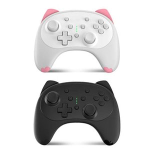 Wireless Bluetooth Game Remote Controller Joystick for Switch Pro Switch Lite
