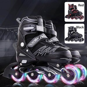 Skates aim at wheel shoes hockey shoes women's roller skating women's men's roller skating women's children's children's roller skating wome