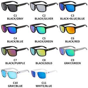 dernière vente cadre populaire combinaison plaque de luxe carré lunettes de soleil mens designer de mode en métal de qualité supérieure lentille UV400 avec boxDR35624