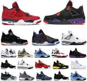 Pas cher New 4 SE 95 Neon Black Cat Low 11s de les Bred Concord 11 Valor Bleu Chaussures de basket en gros Sneakers Livraison gratuite