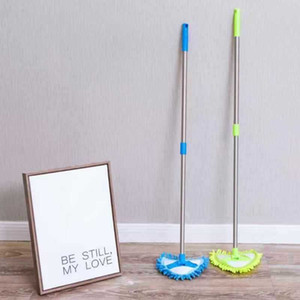 Simplicity Mop 180 Degree Rotation Reusable Scalable Woman Man Cleaning Tools Mops Living Room Supplies 5 5yt K2