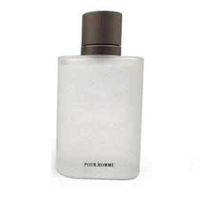UOMINI PORTIRE AMORE PROFUMO Body Spray Bottiglia di vetro Profumo Perfume duraturo Parfum originale Antiosspirant Antiosspirant Eau de Toilette Spray per gli uomini 100ml / 3.4