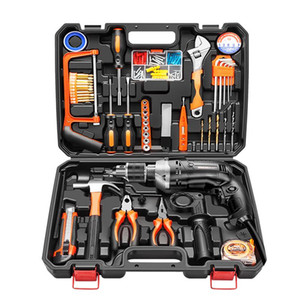 Professional Organizer Tool Box Safety Waterproof Set Storage Equipment Protective Tool Box Caisse A Outil Tools Packaging DB60G
