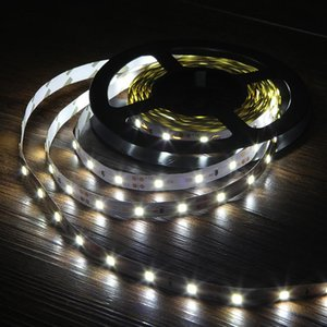 5m 2835 Rgb Led Strip Light 300 Leds Dc 12v Red Green Blue Warm White Cool White Flexible Smd 2835 Led Swy jllBSh yeah2010
