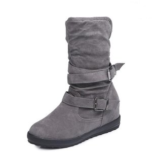 New Designer Snow Boot for Woman Girl Ankle Knee High Quality Fur Sneakers Trainers Lady Womens Winter Boots Platform Shoes