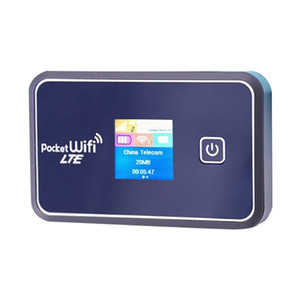 4G LTE Wifi Router portátil 150Mbps Global Network Cartão Hotspot 4500mAh de carregamento para Sumsang Tablet Pc