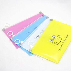 Depolama Klip Maske Çanta Maskeler Vaka Yüz Tutucu Kare ile Fermuar Plastik Katlanabilir Sarı Mavi Beyaz Çizgi Güzel 1 5LH F2