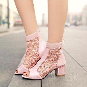 Sandals Ladies Shoes Sandalias Mujer Women Big Plus Size 34-51 2021 Sapato Feminino Summer Style Wedge 928