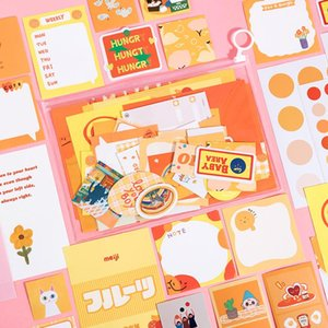 Cute Little Things Label Kawaii Diary Handmade Self Adhesive Paper Sheet Japanese Mini Stickers Scrapbook Stationery Sticker Set bbyJkG