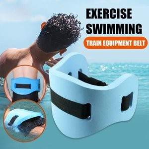 swimming train equipment belt Universal EVA Water Aerobics Float Belt for Aqua Jogging Swimming Training Equipment#0529y30