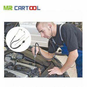 ميكانيكا السيارات السماعة محرك السمع أداة الاسطوانات السماعة محرك السيارة تستر أداة تشخيص السيارات 5TVr #