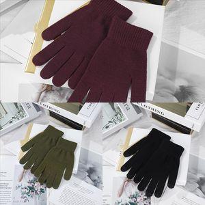 G5bdt windstopers guantes guantes deslizamiento a prueba de viento Termal cálido pantalla táctil anti transpirable tacticos invierno hombres mujeres de alta calidad negro