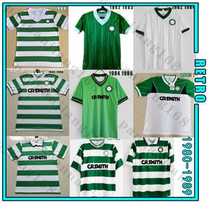 Celtic 1980 1982 1984 1985 1986 1987 1988 1989 1990 Retro Fussball 85 86 87 88 Larsson Sutton McNamara Dalglish Vintage Football Hemden