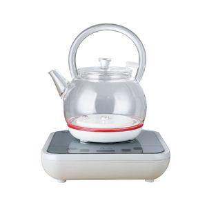 자동 Sheung Shui 전기 주전자 Kung Fu 차 스토브 펌핑 물 리프팅 냄비 가정용 작은 에나멜 유리 하나 DSD12E