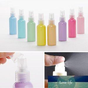 Силиконовые Refillable Портативный мини Слейте Cosmetic Контейнер Perfume Путешественник Упаковка бутылки Пресс бутылки для лосьон шампунь ванны