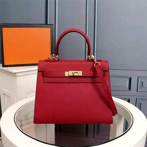 Sac à bandoulière classique en cuir original sacs à main sac à bandoulière sac à bandoulière sac à bandoulière haute qualité femme sac à main