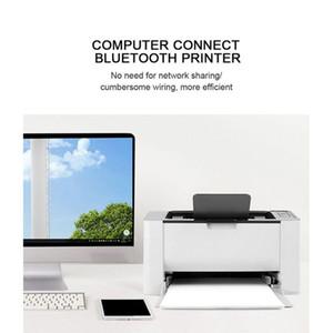 Gadgets USB 5.0 Беспроводной Bluetooth Adapter Dongle для настольного ноутбука передатчик передатчик TV Home Stereo1