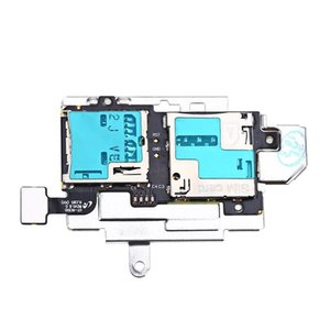 SIM Card Slot Micro SD Reader Holder Connector for Samsung Galaxy S3 I9300