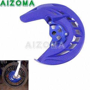 YZ125 YZ125X YZ250 YZ250X YZ250F YZ426F YZ450F WR250F WR426F WR450F 2002-18 KnAe için # Motosiklet Ön Fren Disk Rotor Görevlisi