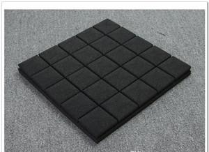 Große Größe 50x50cm Dicke 5 cm Akustikplatten Schallisolierung Studio Schaumbehandlung Sound Proofing Ausgezeichneter Jlluwb BDEFIGHT