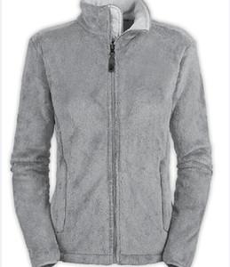 Teddy Cashmere TheNorthing Women's Denali Fleece Jackets Casual Warm Windproof Ski Face Kids Coats Best Jackets black Slim free shipping