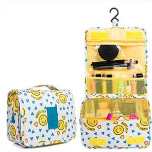 Hanging Toiletry Kit Clear Travel Storage Bag Cosmetic Carry Toiletry Pockets For Womens Wash Bag Traveling Bathroom Makeup1