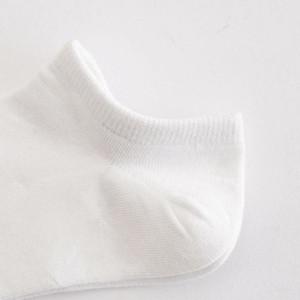 hombres de la moda de verano calcetines cortos venta caliente calcetines femeninos barco estudiante calcetines hombres y mujeres multicolor