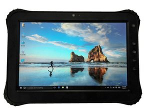 """10.1"""" Rugged Tablet PC - AG101-W-SX-4-2-IP65-V1"""