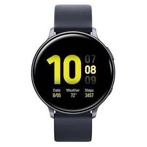 S20 Montre Active 2 44mm Montre intelligente IP68 étanche réel Fréquence cardiaque Montres montre Smart Watch Drop Shipping