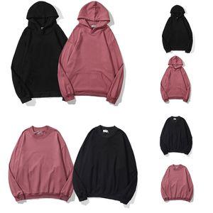 Los nuevos Mens del diseñador de moda de las camisetas de Invierno Otoño Hombres camiseta de manga larga de Hip Hop camisetas ocasionales ropa suéter M-2XL # 2062 # 2023