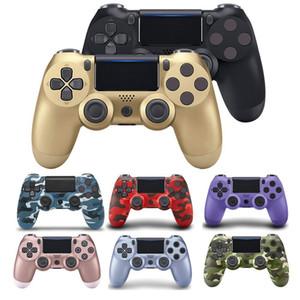 Bluetooth 4.0 Wireless DualShock Gamepad Remote Controller per Sony Playstation Play 4 Sation controller Joystick Gamepad per il gioco