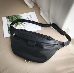 HH Yüksek Kalite Lüks Tasarımcı Bel Çantası Yeni Moda Kadınlar PU Deri Çanta Kadın Çanta Fanny Paketleri Bel Çantaları Lady Bant Göğüs Çantası