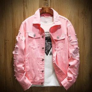 Designer Jean Mantel Tops Herrenjacke Kleidung Marke Buchstaben Denim Jacken Street Fashion Herren Luxusjacken Outdoor Männer Frauen Tops Kleidung
