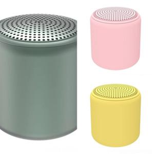 Rea Bluetooth Audio Coloré Intelligent Small Small Atmosphère Réveil Touch Haut-parleur SC208