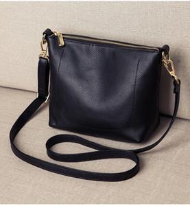 Fashion handbags purses Women favorite mini pochette 3pcs accessories crossbody bag vintag shoulder bags leather multi color straps wallet