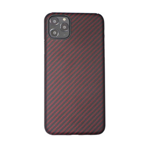 Suitable for iPhone 11 Pro MAX aramid fiber protective cover, anti-fall, ultra-thin, high-end business all-inclusive decoration