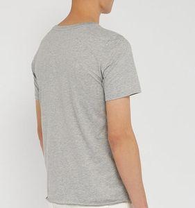 03Summer Fashion Designer Luxurys Brands Cotton Letters Printing Short-sleeved Mens Clothing T-shirt For Men Tshirts