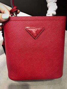 2020 Safeo Shoulder Designers Sacos Corssbody Genuine Couro Mulheres Bolsa Pequeno Luxurys Bag Mockpack Bolsa Bucket Qejhg