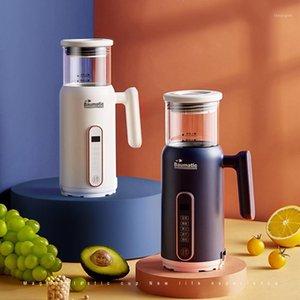 Exprimidores 220V Máquina de leche de soja Cytodem Romper Filtro Filtro de calefacción automática Multi-Somilk Juicer1
