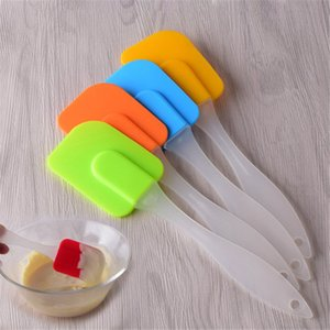 1Pcs Silicone Brush Tool Bread Cookie Oil Cream Cooking Basting Brush Silicon Kitchen Gift Pastry Tool