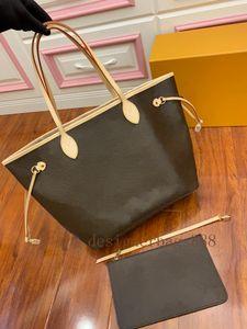 الأزياء M41177 M40995 حقيبة الظهر النساء مصممي أكياس حقيبة يد جلدية رسول حقيبة الكتف crossbody حقائب اليد محفظة