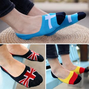 6pcs=3Pair lot Men Boat Socks Summer Autumn Non-slip Invisible Cotton Socks Male Ankle Sock Slippers Meias Calcetines Hombre1