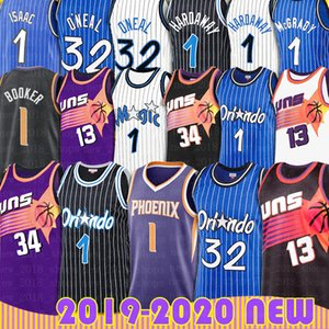 Devin Shaquille O'Neal Booker Orlando