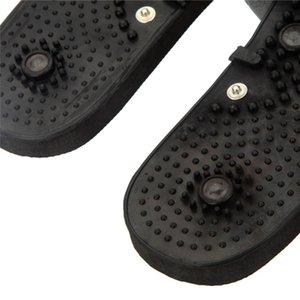 Digital Decine macchina mas terapia meridiano piede Masr pantofola multifunzionale terapeutico ghysiothera pantofole apparecchi