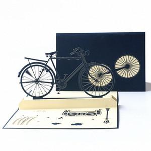 Babalar Günü Kartı Online Doğum Kartları Ücretsiz Online Doğum EbBk # Tebrik Tebrik Kartı 3D Retro Bisiklet Mezuniyet Hediyesi El Yapımı Tebrik