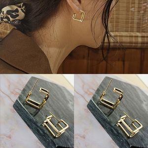 6WJ Boucle D'Oreille Womans Bijoux Dipper Ювелирные изделия для женщин Серьги Серьги Серьги Серьги для Серьги Бркос Девушка